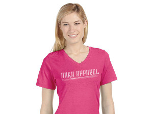 Custom Printed Womens Shirts