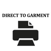 Direct To Garment DTG Printing Naka Apparel