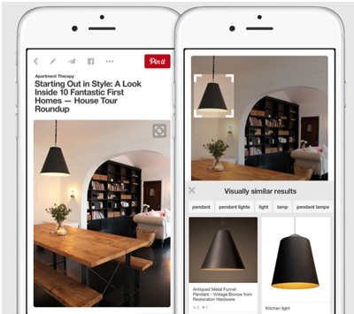 Pinterest Mobile Friendly